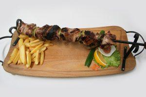 Скара свинско месо